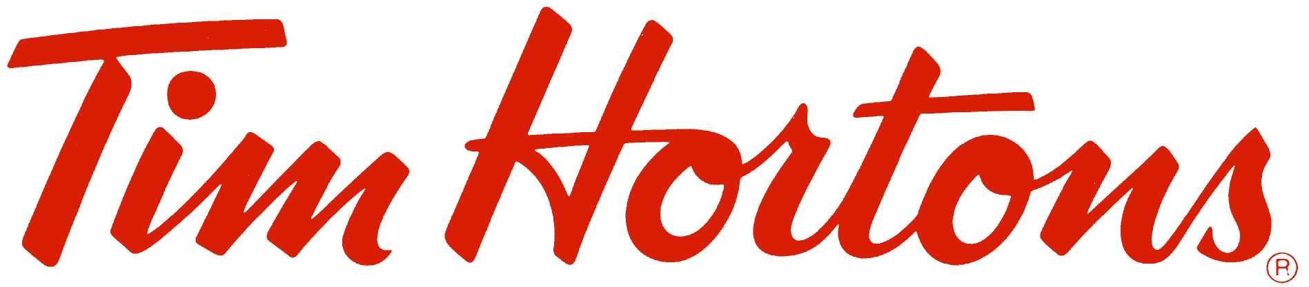 Tim Hortons – Red