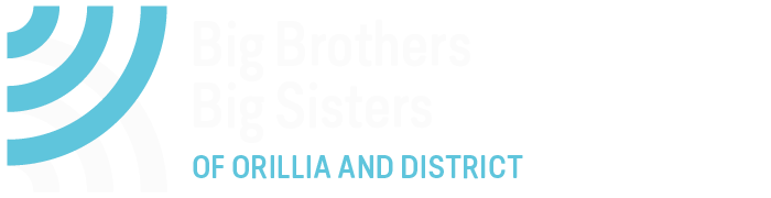 Big Brothers pins down support - Big Brothers Big Sisters of Orillia